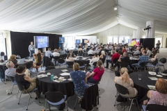 Sustainable Earth conference 2018 *** Local Caption *** Sustainable Earth Institute SEI