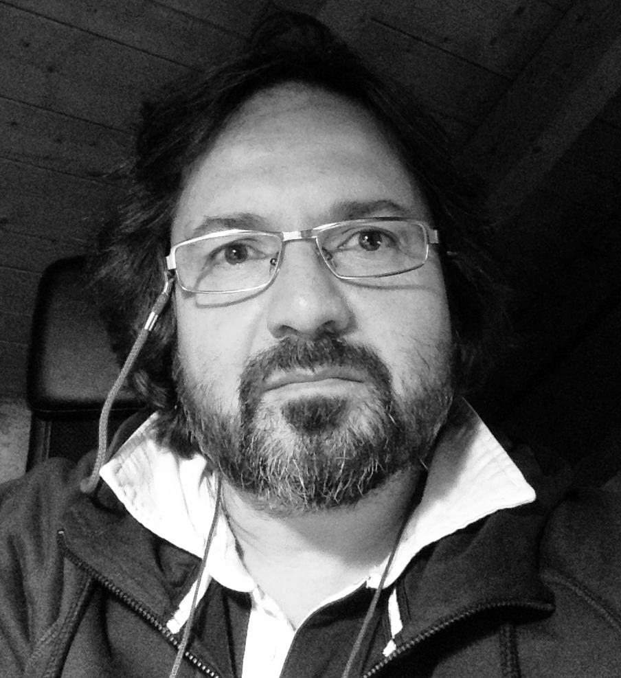 Professor Diego Vicinanza