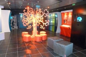 EDF Discovery Space