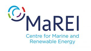 MaREI Centre logo