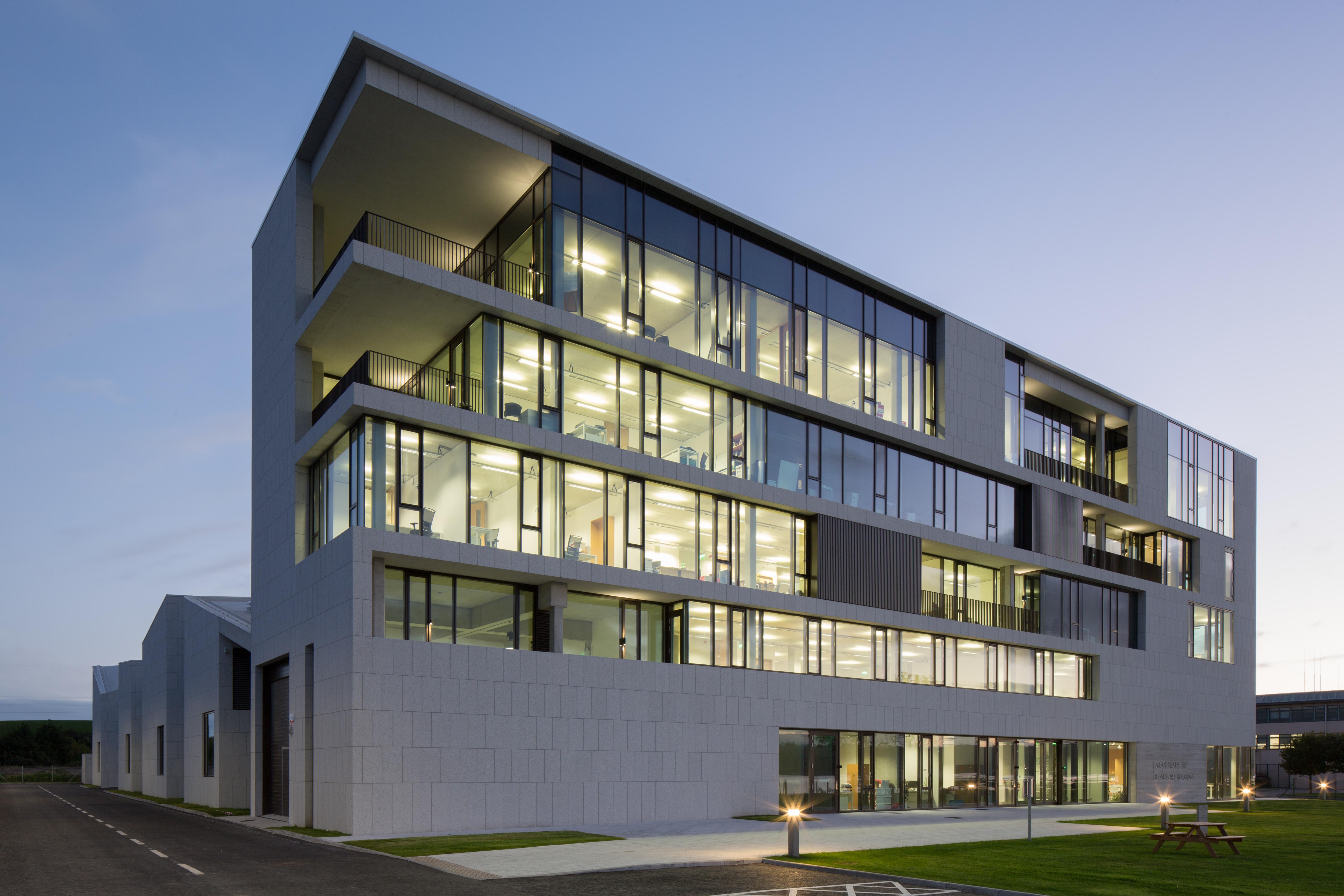 Beaufort Building