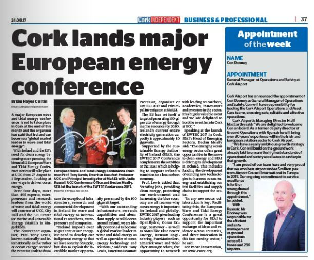 The Cork Independent