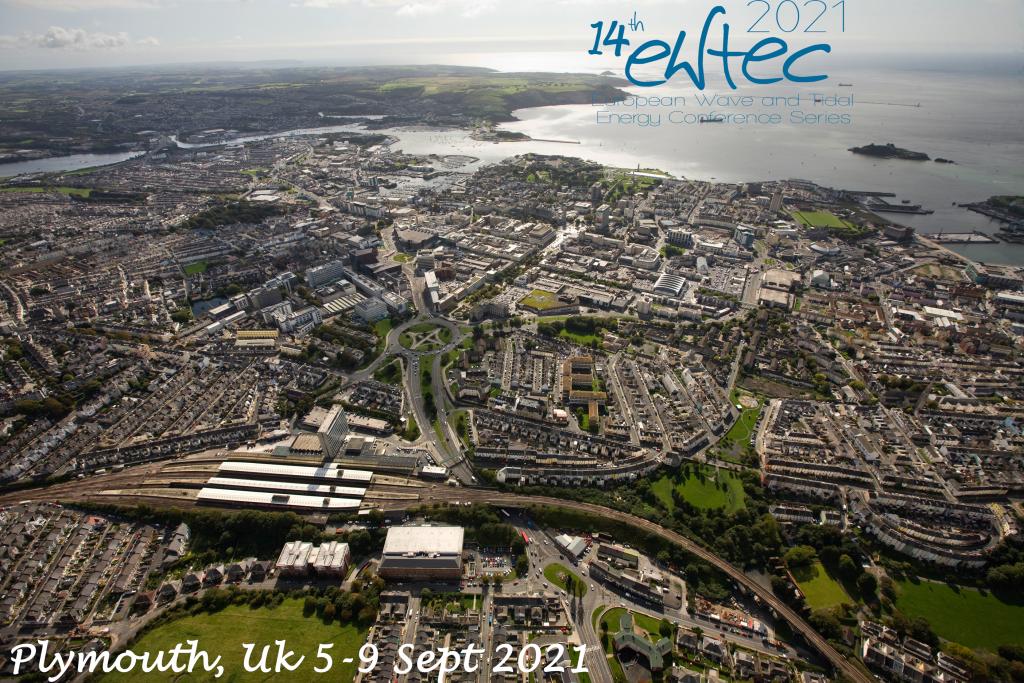EWTEC 2021, Plymouth