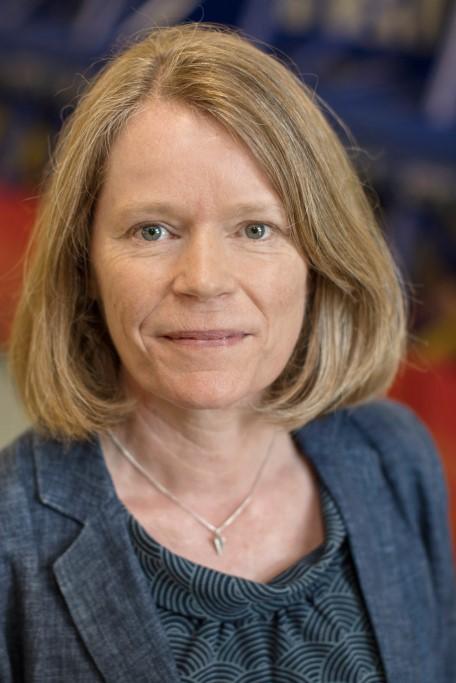Deborah Greaves