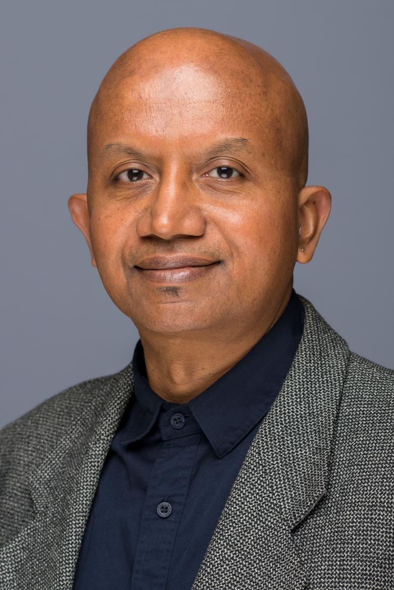 Krish Sharman